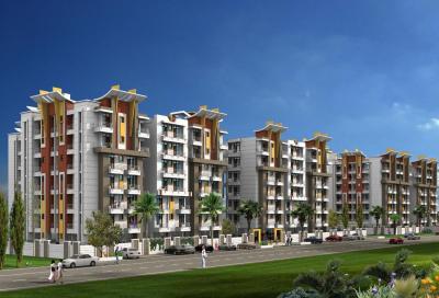 Rudra Towers