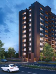 Gallery Cover Image of 1755 Sq.ft 3 BHK Apartment for buy in Satva Nirman Heights, Chandlodia for 6500100