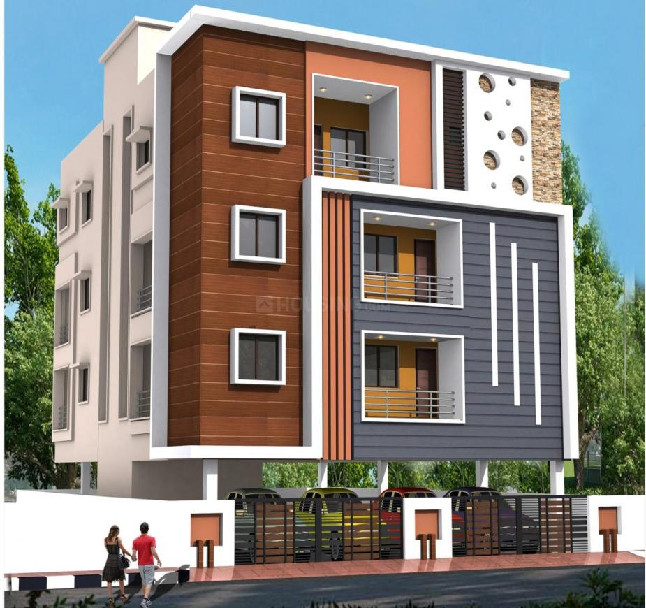 Gallery Cover Pic of Bharathi Sai Enclave