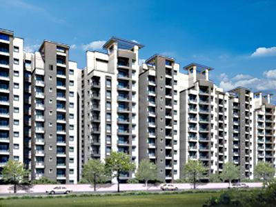 Project Images Image of Oeanus Vista Apartments in Kasavanahalli