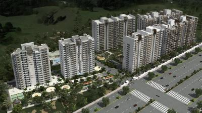 Gallery Cover Image of 1990 Sq.ft 3 BHK Apartment for rent in Raheja Navodaya, Sector 92 for 15000
