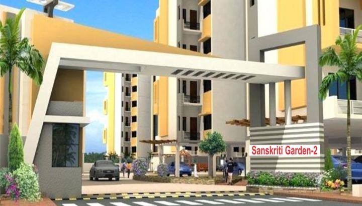 Gallery Cover Pic of Sanskriti Developers Garden 2