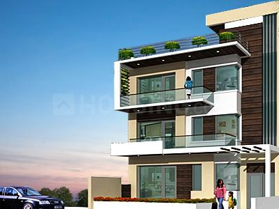3087 Sq.ft Residential Plot for Sale in Sector 14, Gurgaon
