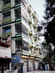 Gallery Cover Image of 530 Sq.ft 1 BHK Apartment for rent in Ashirbad Apartment, Sodepur for 6000