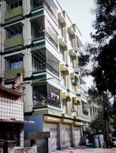 Ashirbad Apartment
