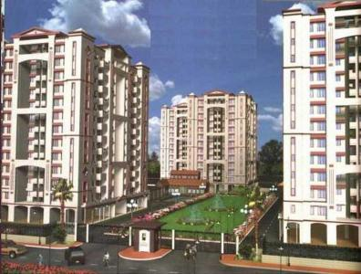 Gallery Cover Image of 1040 Sq.ft 2 BHK Apartment for buy in Eros Wimbley Estate, Sector 50 for 8500000