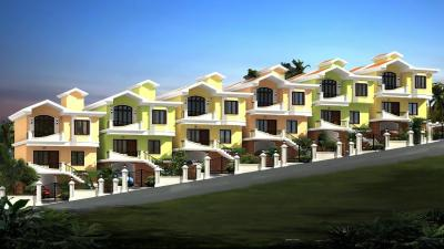 Gallery Cover Pic of Dyna Row - Villas