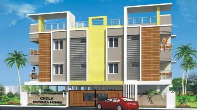 Chola Mathura Homes