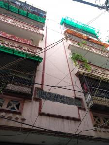 Gallery Cover Image of 425 Sq.ft 1 BHK Apartment for rent in OM APARTMENT, Mehrauli for 9000