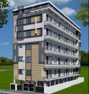 CSR Apartments