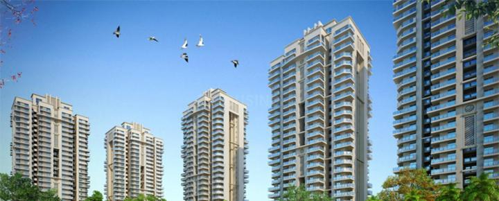 Gallery Cover Pic of Gaursons Hi Tech 16th Avenue