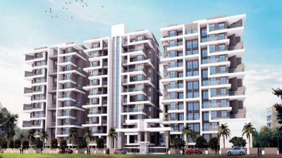 Gallery Cover Image of 1002 Sq.ft 2 BHK Apartment for buy in Suyog Space Phase I, Wakad for 6500000