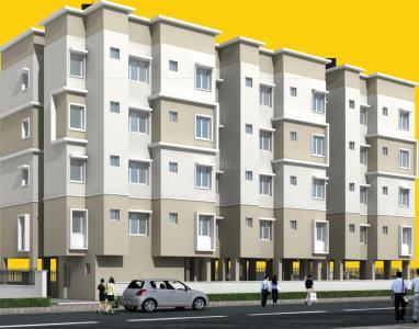 Baashyaam La Chalet Smart Homes Block 1
