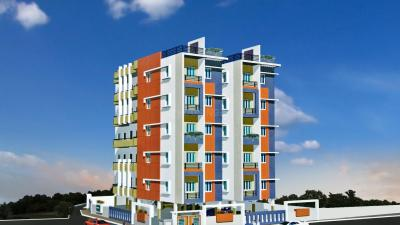 RJ Balaji Residency