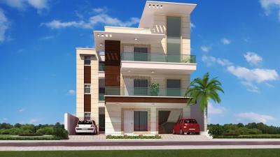 Sakshi SGC Luxurious Independent Floors