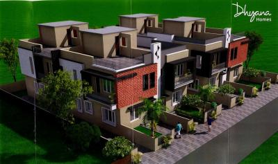 Gallery Cover Pic of Sonkamal Dhyana Homes