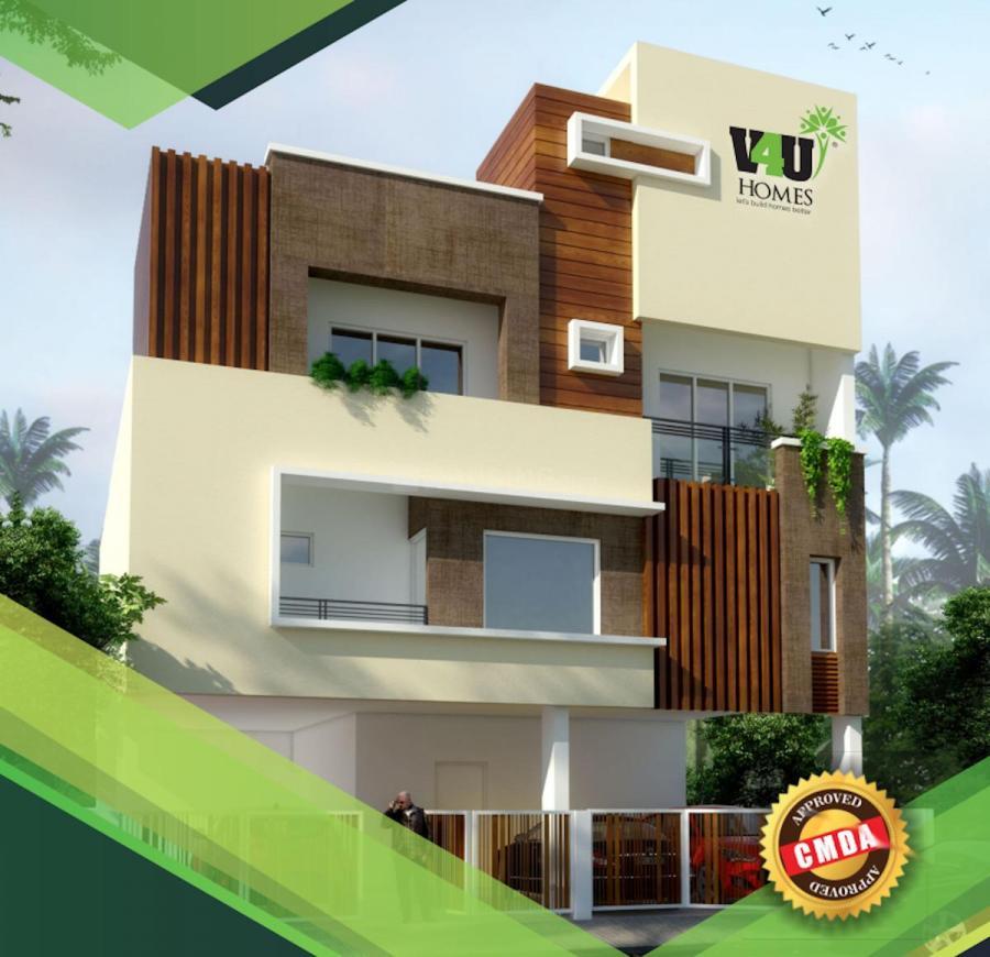 Gallery Cover Pic of V4U Vaikuntha