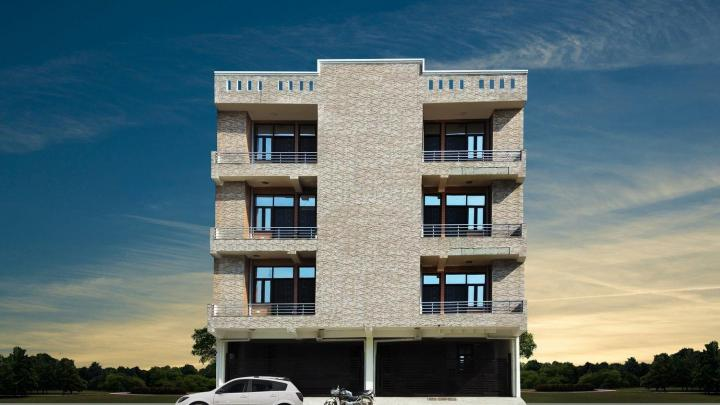 Gallery Cover Pic of Jai Ambey Builders Site C78-79