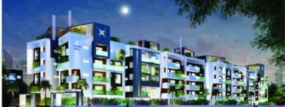 Gallery Cover Pic of Creative And Vikas Builders Creative Shree Vikas