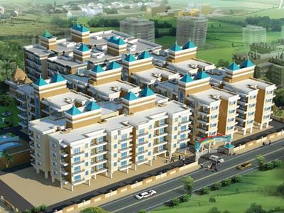 Bhagwati Green City