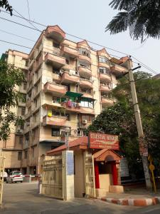 Gallery Cover Image of 1800 Sq.ft 3 BHK Apartment for buy in CGHS Celestial Heights, Sector 2 Dwarka for 15000000