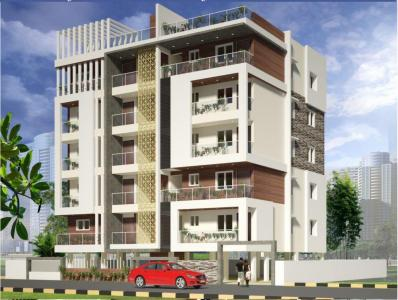 Gallery Cover Pic of Infrakruthi Haven Heights
