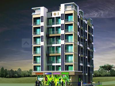 Bhakti Apartment