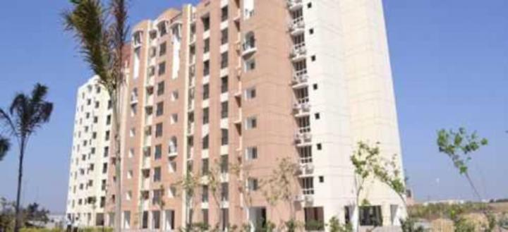 Gallery Cover Pic of  Sahara City Homes