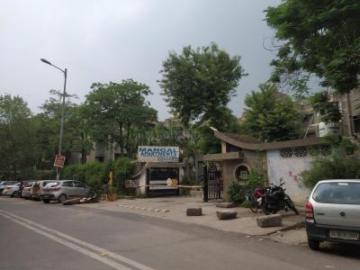 Gallery Cover Image of 774 Sq.ft 2 BHK Apartment for buy in Mangal Apartment, Burari for 4000000