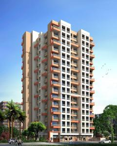 Gallery Cover Image of 600 Sq.ft 1 BHK Apartment for rent in B G Patil Nanu Park, Dombivli East for 5000