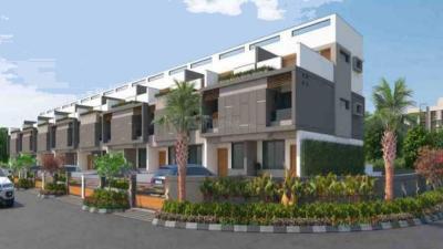 Khodiyar Shivalay Duplex