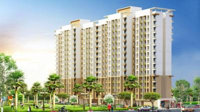 Gallery Cover Image of 504 Sq.ft 1 BHK Apartment for buy in Seven Eleven Apna Ghar Phase II Plot B, Mira Road East for 3775000