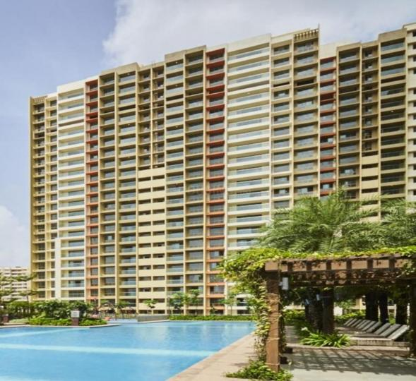 Gallery Cover Pic of Sheth Vasant Oasis Camelia Bldg 13