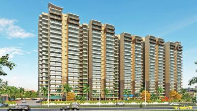 Gallery Cover Image of 685 Sq.ft 2 BHK Apartment for buy in Breez Global Hill View, Sector 11 Sohna for 3500000