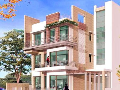 Gallery Cover Pic of Aadya Homes 589