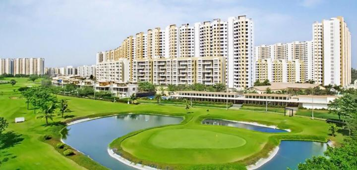 Gallery Cover Pic of Lodha Quality Home Tower 2