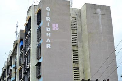 Gallery Cover Image of 865 Sq.ft 2 BHK Apartment for buy in Om Giridhar Society, Kalyan West for 7000000