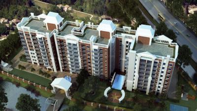 Gallery Cover Image of 2350 Sq.ft 4 BHK Apartment for rent in RDB Astha Prestige, Fatasil Ambari for 35000