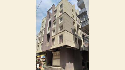 Gallery Cover Image of 619 Sq.ft 1 BHK Independent Floor for buy in Rutumbara Annex, Narhe for 1800000