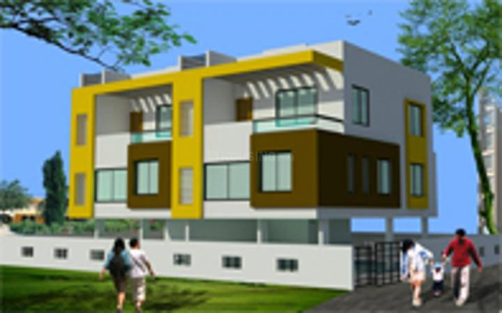 Project Image of 3600 Sq.ft Residential Plot for buyin Bavdhan for 25000000