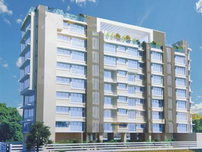 Siroya Siyora Kamal Heights In Vile Parle Mumbai Price