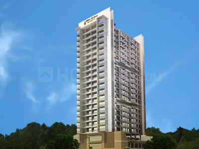 Gallery Cover Pic of Mallhar Realtors Bhimashankar Heights