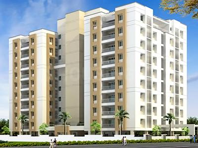 Gallery Cover Pic of Griha Sapthagiri Heights