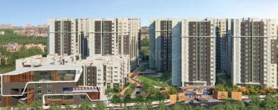 Gallery Cover Image of 1366 Sq.ft 2 BHK Apartment for buy in Brigade Citadel, Erragadda for 10100000