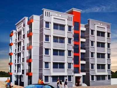 Divine Heramb Apartment Bldg No. 4