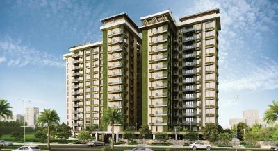 Gallery Cover Image of 2600 Sq.ft 4 BHK Villa for buy in Vedic Sanjeeva Tower, New Town for 13000000