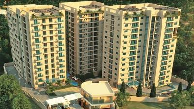 Gallery Cover Pic of RP International Impact Milestone Tower C