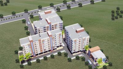 Helicon Estate Srishti