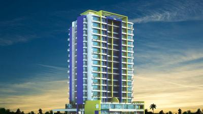 Gallery Cover Image of 1135 Sq.ft 2 BHK Apartment for rent in Shree Ramtanu Shree Ganesh, Ghansoli for 23500