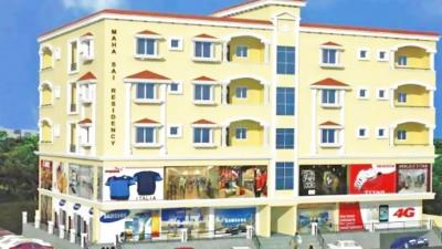 Global Mahasai Residency